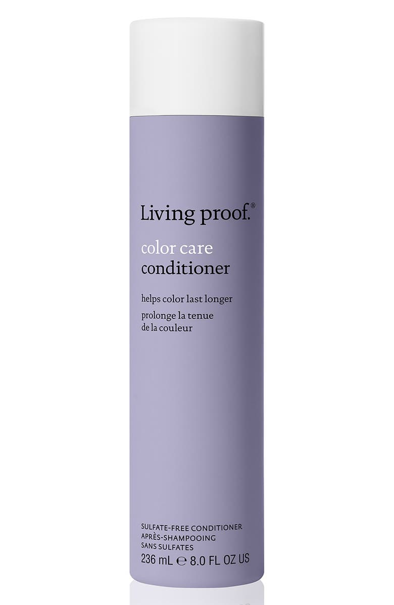 LIVING PROOF<SUP>®</SUP> Color Care Conditioner, Main, color, NO COLOR