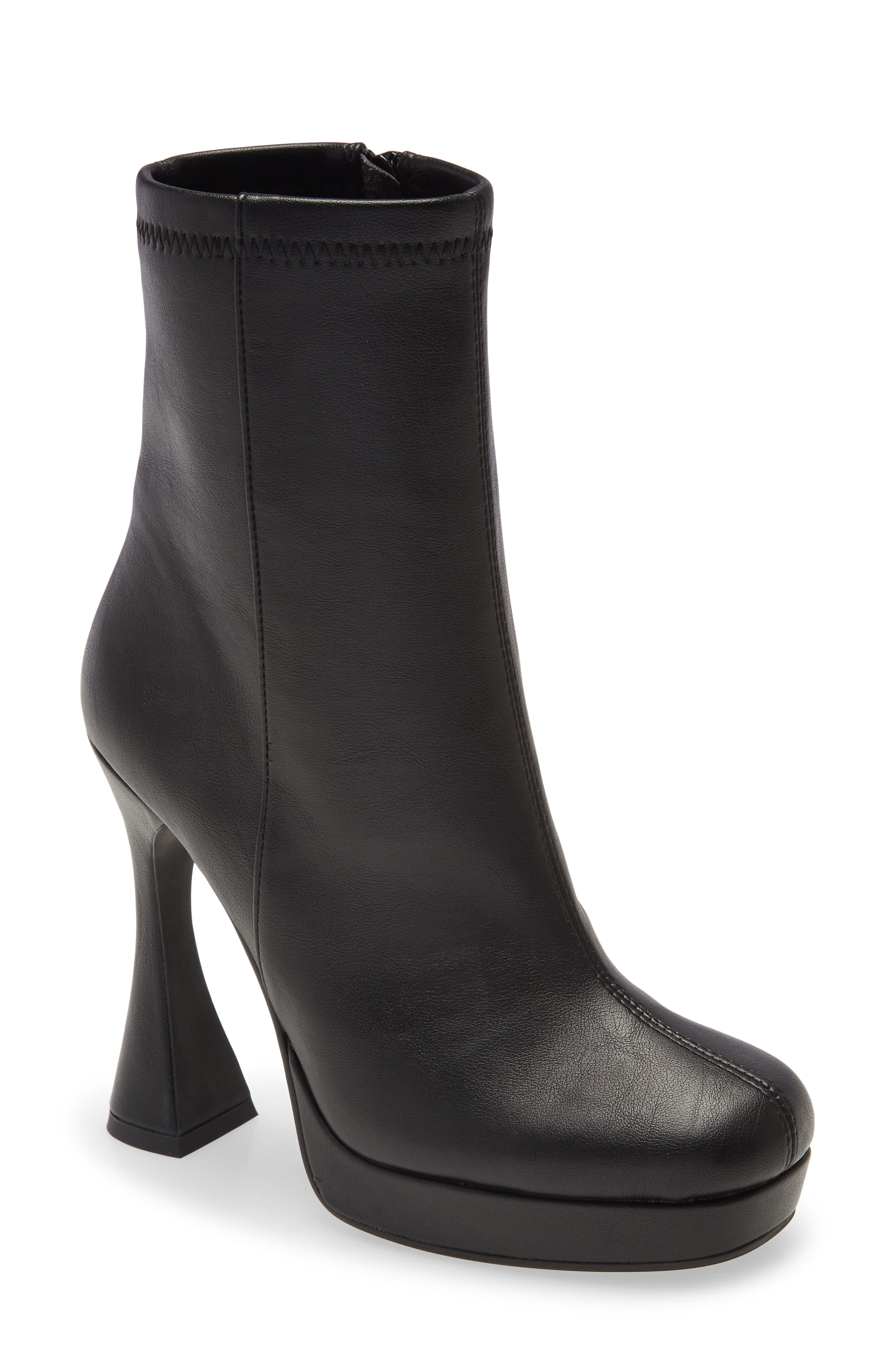 Image of Jeffrey Campbell Jeffery Campbell Bel Air Bootie