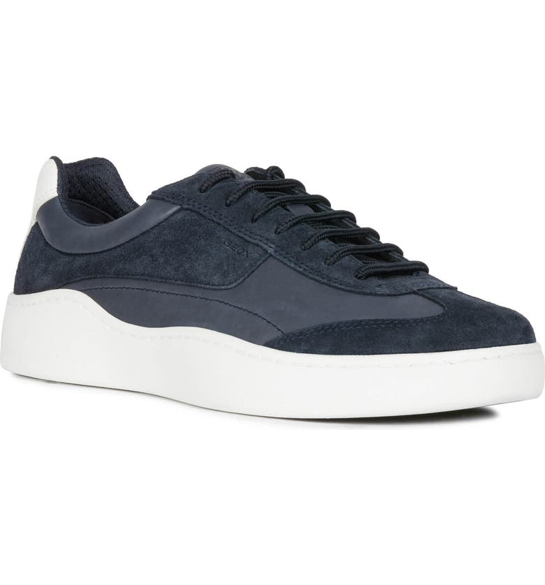 GEOX Colbyn 1 Sneaker, Main, color, NAVY
