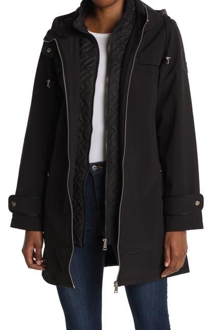 Image of Lauren Ralph Lauren Soft Shell Jacket
