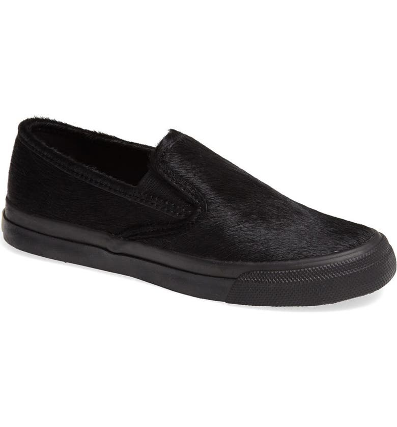 SPERRY for Jeffrey 'CVO' Slip-On, Main, color, 001