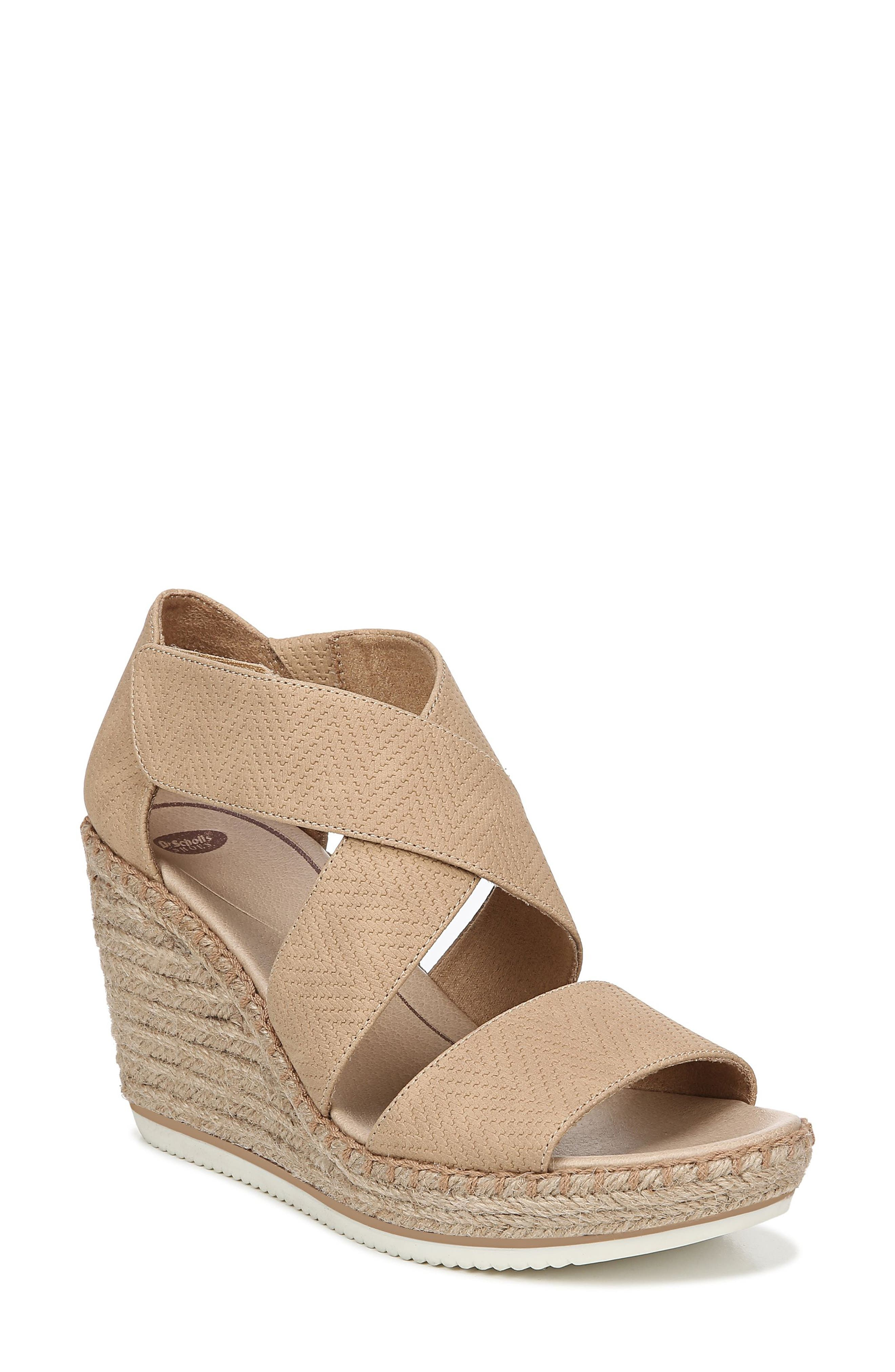 Dr. Scholl's Vacay Wedge Sandal (Women)