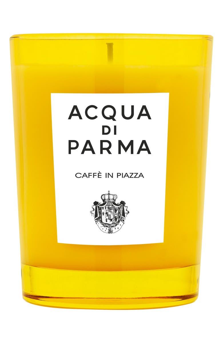 ACQUA DI PARMA Caffè in Piazza Candle, Main, color, NO COLOR