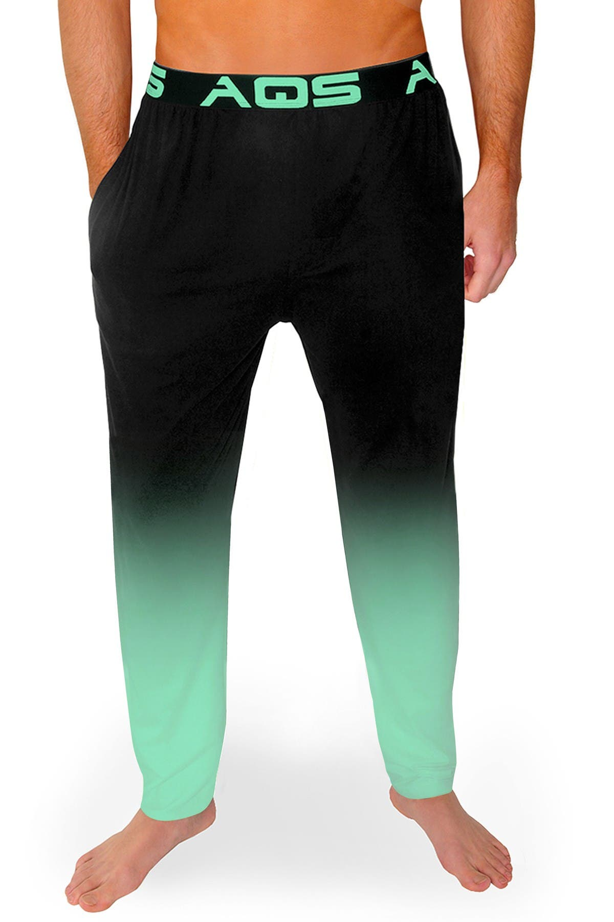Image of AQS Ombre Lounge Pants - Small