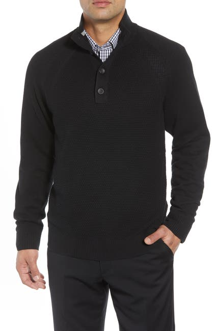 Image of Cutter & Buck Reuben Pullover Sweater