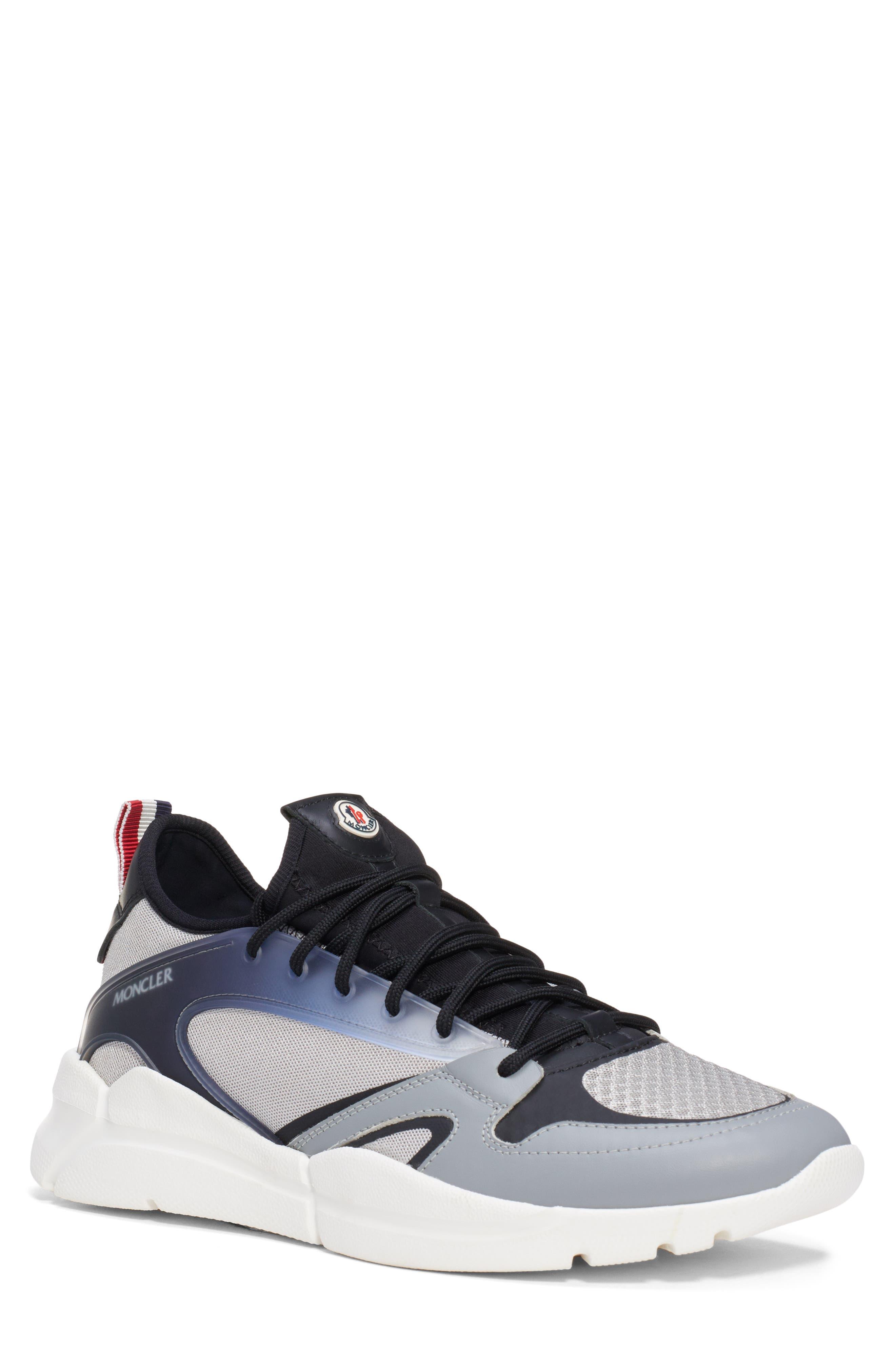 Moncler Anakin Sneaker (Men) | Nordstrom