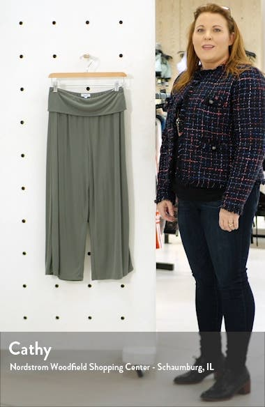 Foldover Pants, sales video thumbnail