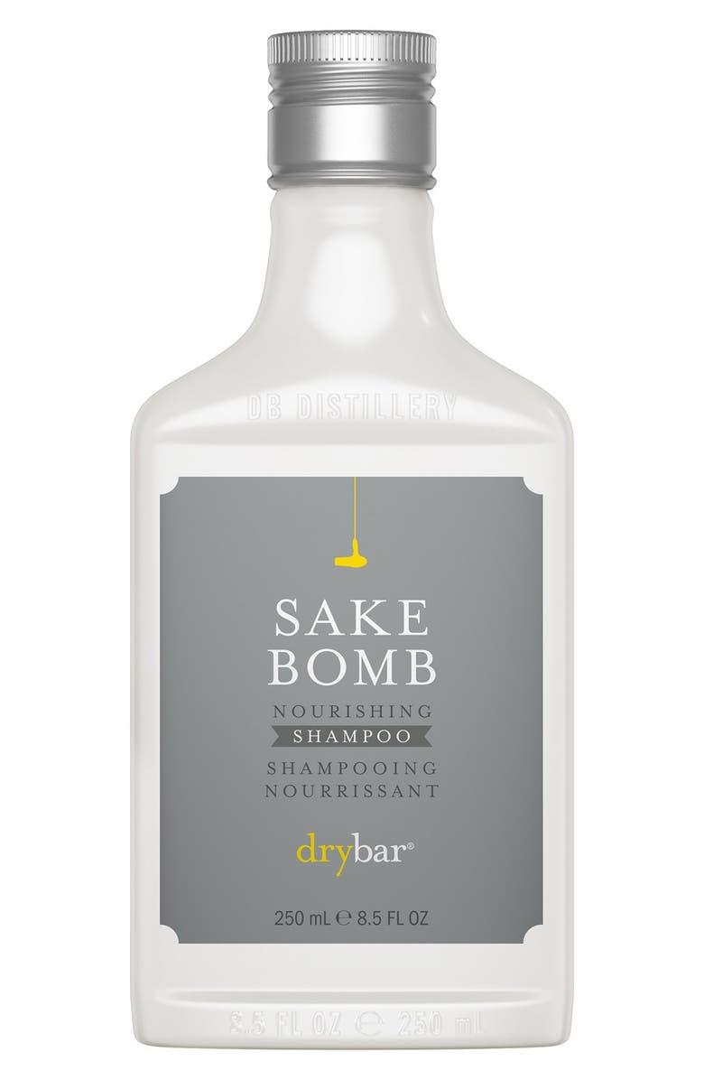 DRYBAR Sake Bomb Nourishing Shampoo, Main, color, 000