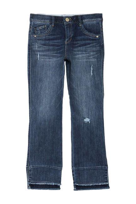 Image of Democracy AbSolution Kick Flare Jeans