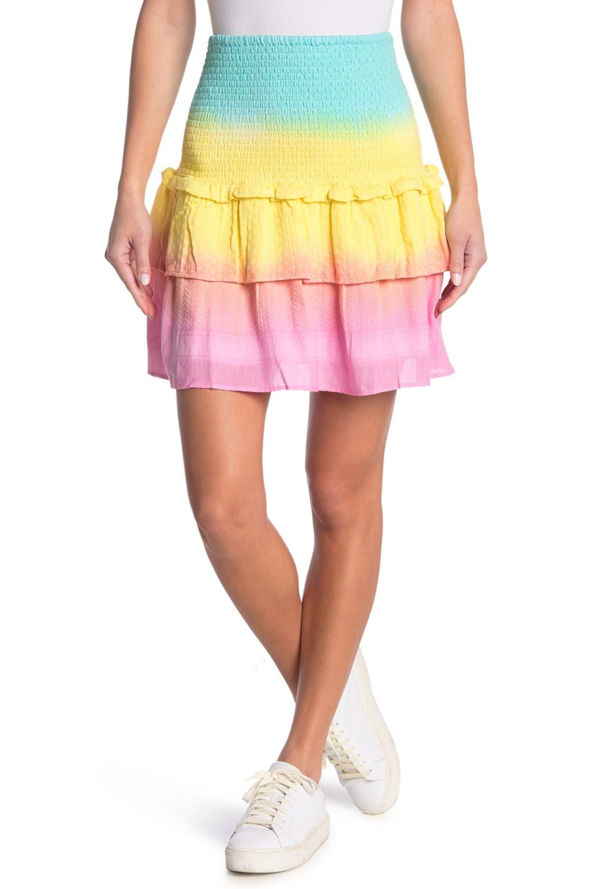 Vintage Skirts | Retro, Pencil, Swing, Boho Cecilie Copenhagen Nola Skirt Size M - Soda at Nordstrom Rack $64.97 AT vintagedancer.com