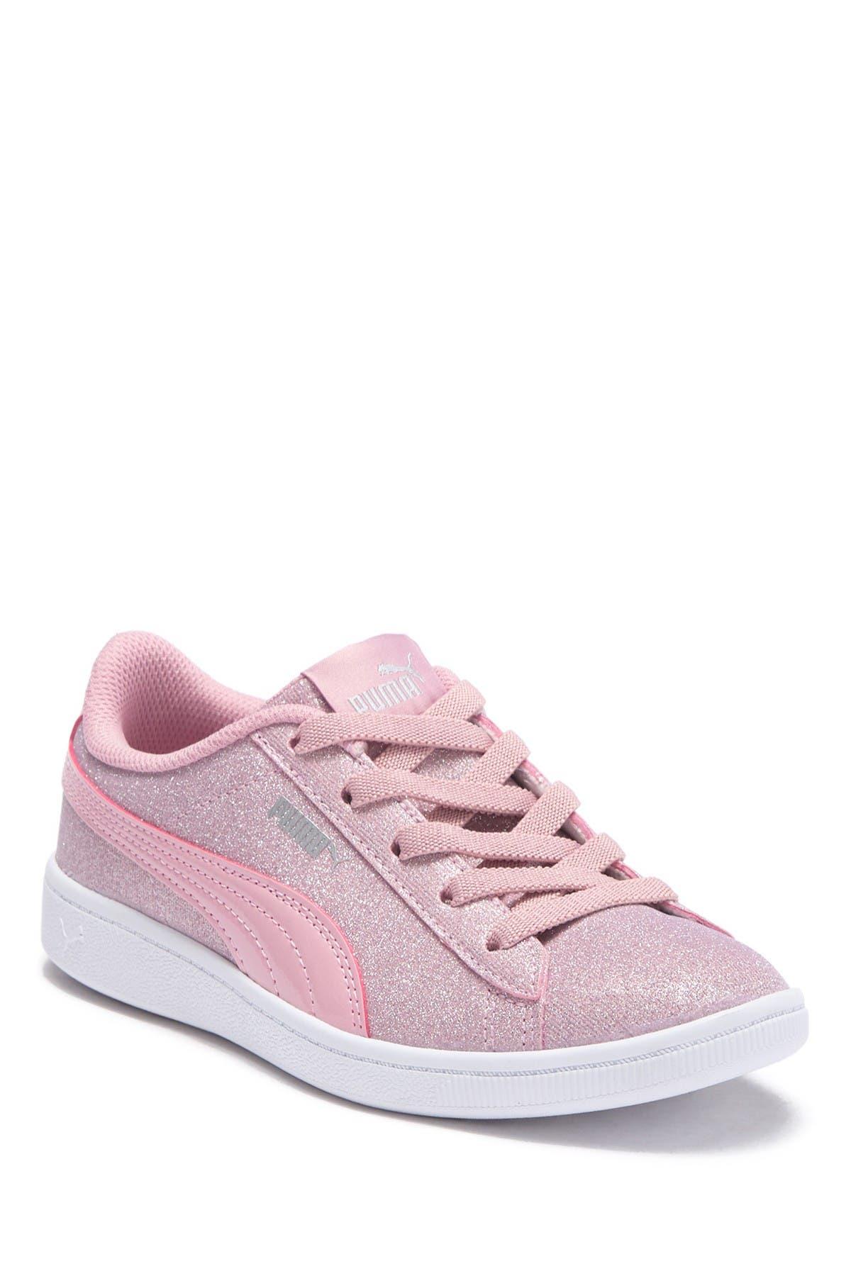 Image of PUMA Vikky Glitz Sneaker