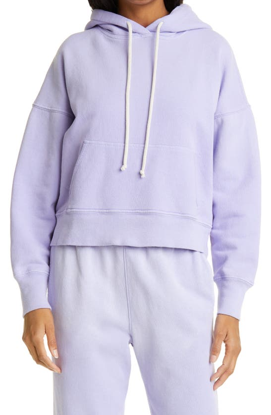 Re/done CLASSIC HOODIE