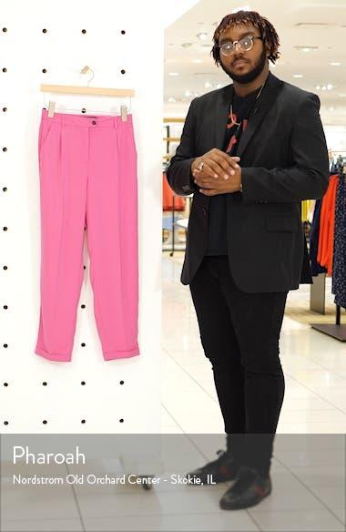 Yvonne Grace Crop Pants, sales video thumbnail