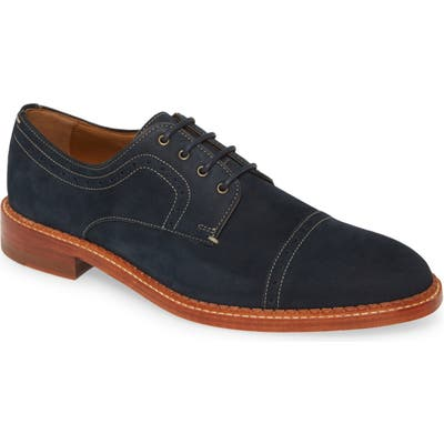 J & m 1850 Chambliss Cap Toe Derby