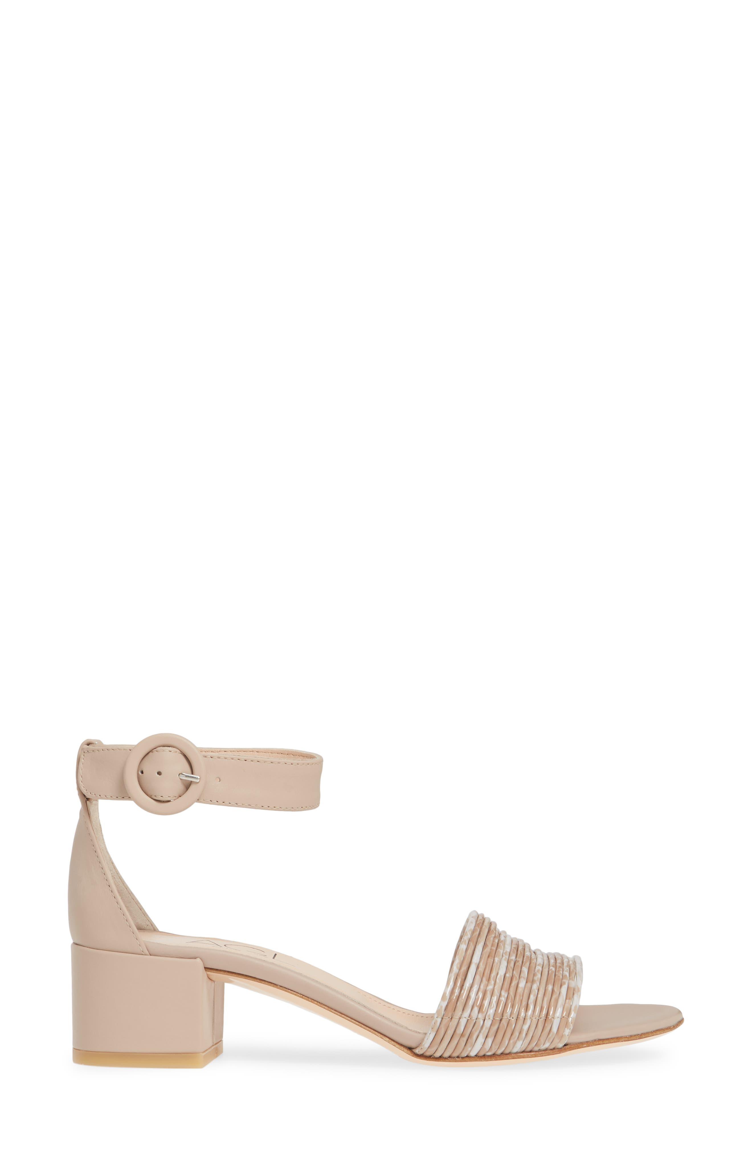 AGL   Ankle Strap Sandal   HauteLook