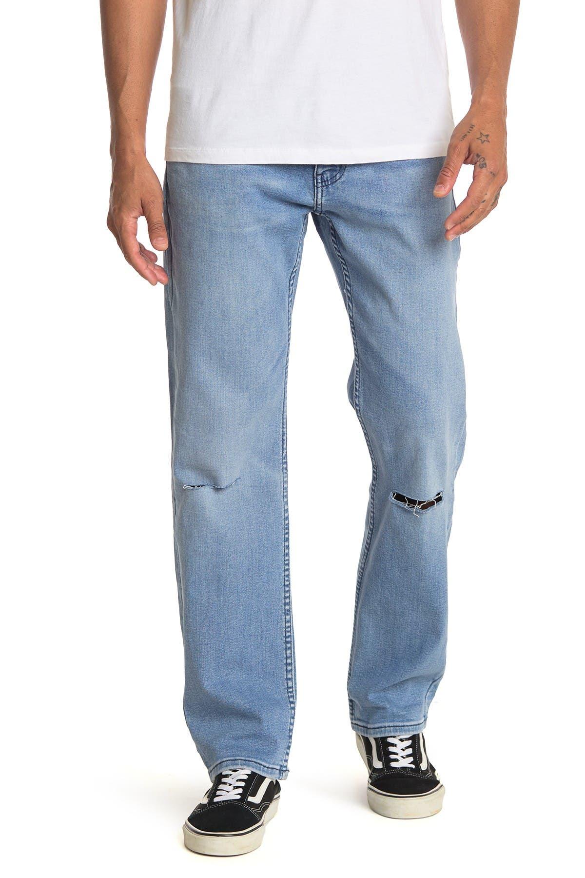 Image of Levi's Straight Leg Homestead Jeans