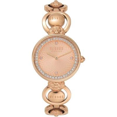 Versus Versace Victoria Harbour Bracelet Watch,