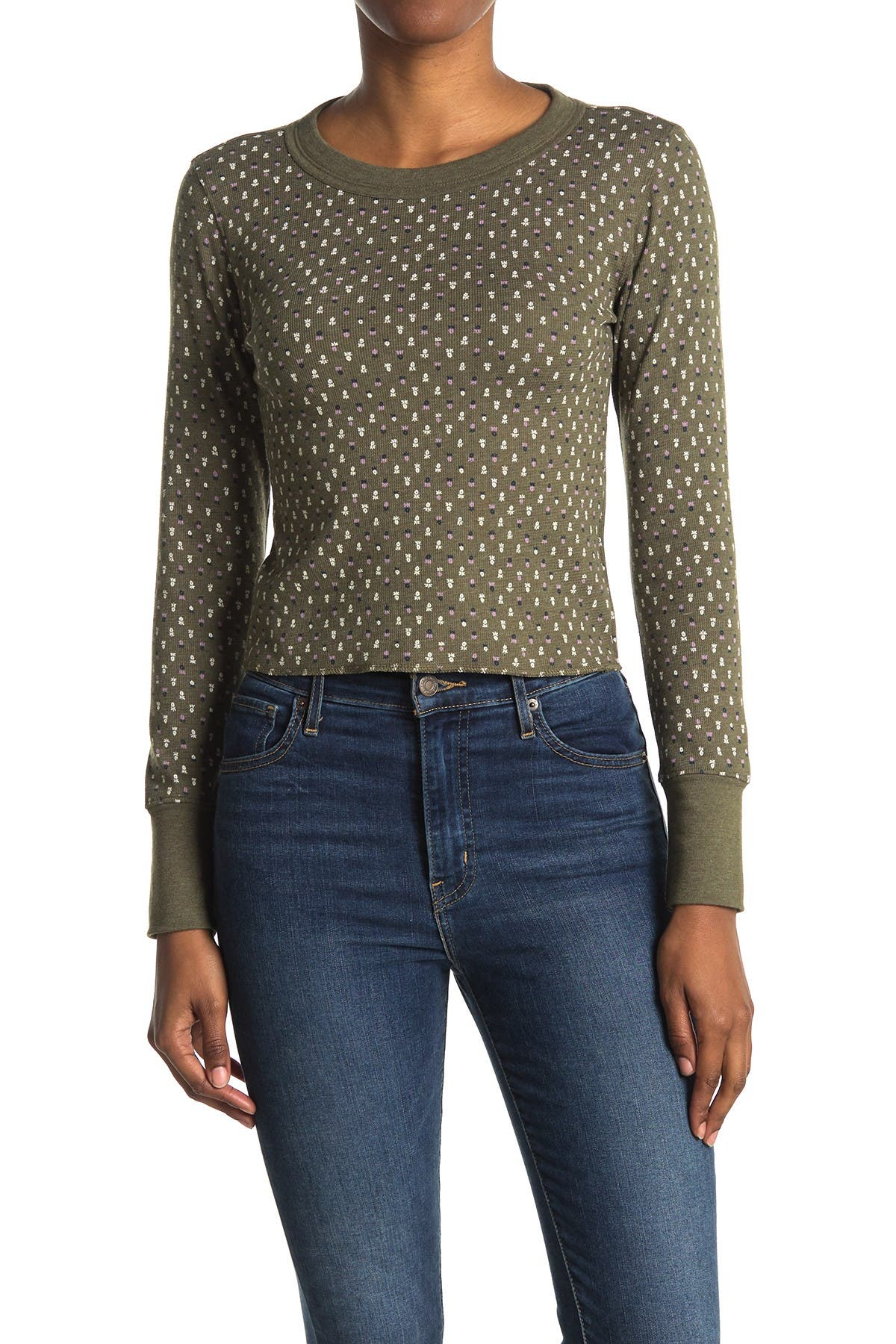 Image of Abound Long Sleeve Thermal Shirt