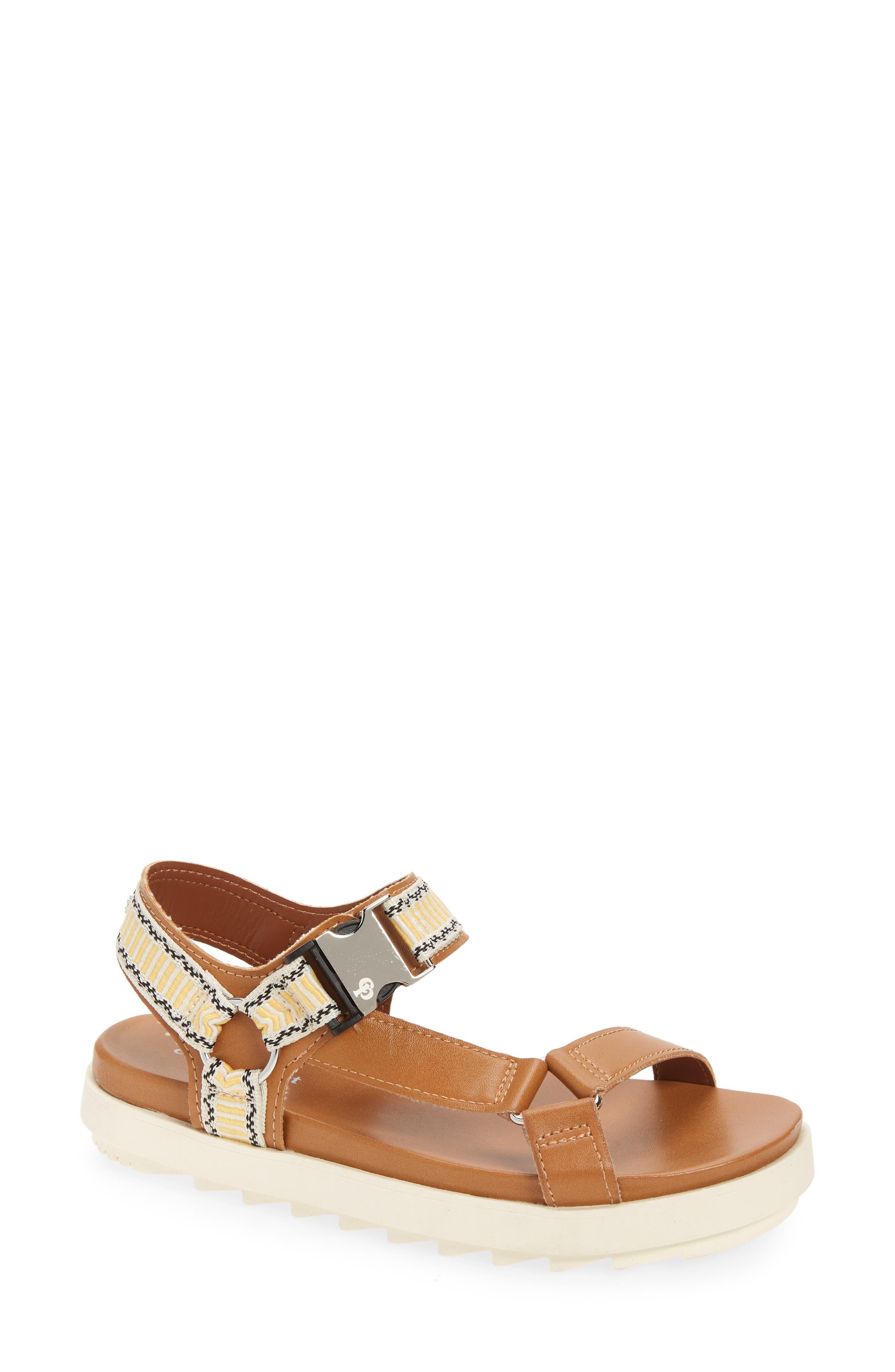 Astridd Platform Sandal