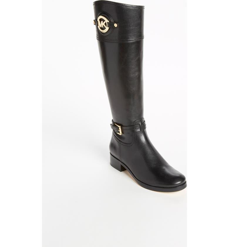 'Stockard' Tall Boot