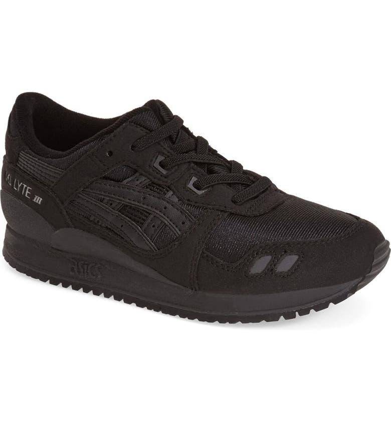 official photos d329b 9164a 'GEL-Lyte III' Sneaker