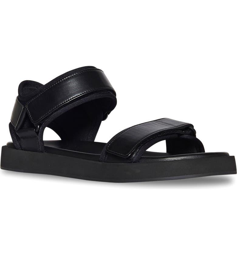 THE ROW Sandal, Main, color, 001