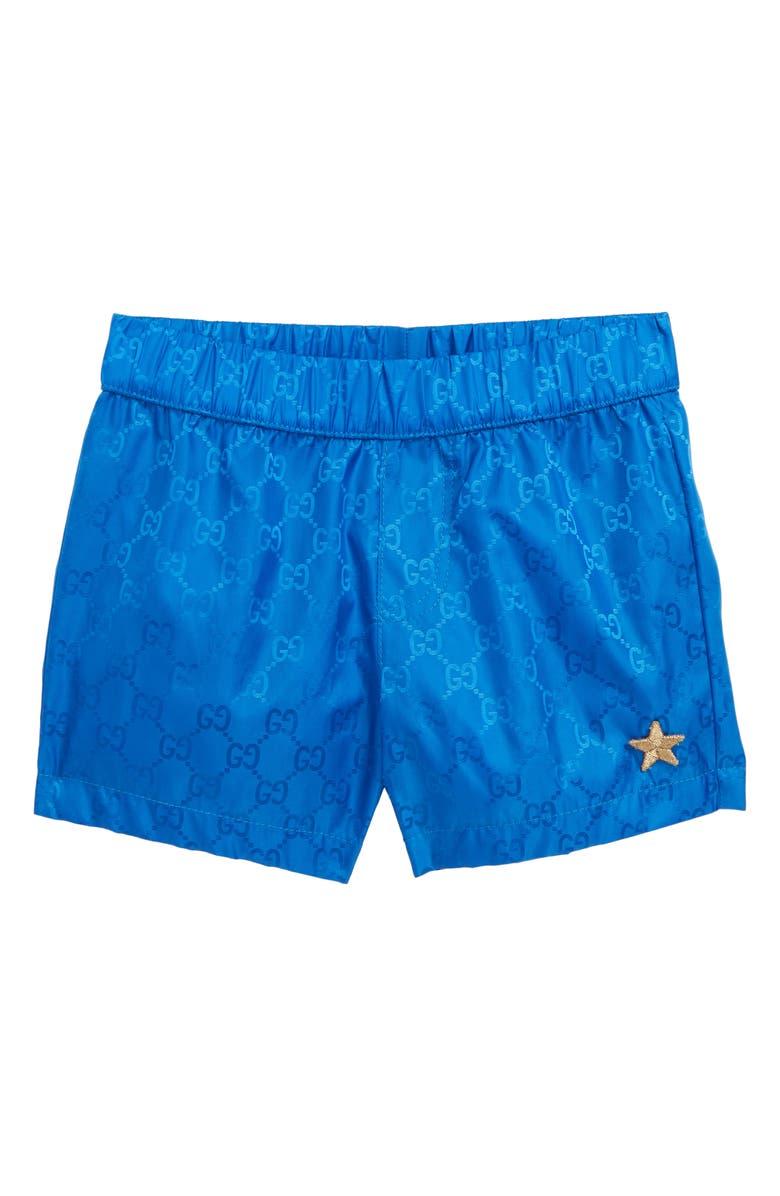 GUCCI Boxer Shorts, Main, color, VISAGE