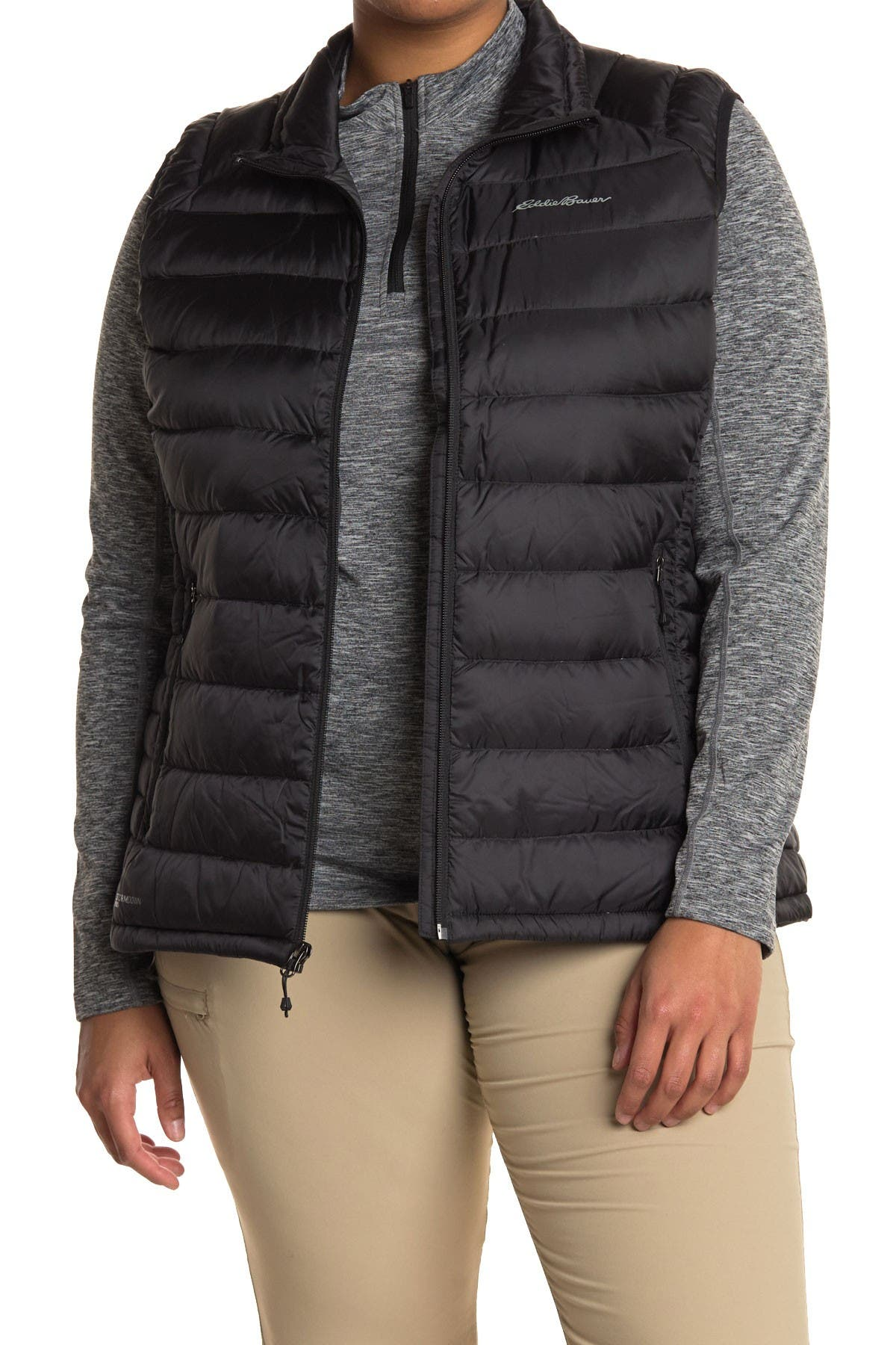 Image of Eddie Bauer Downlight Puffer Vest
