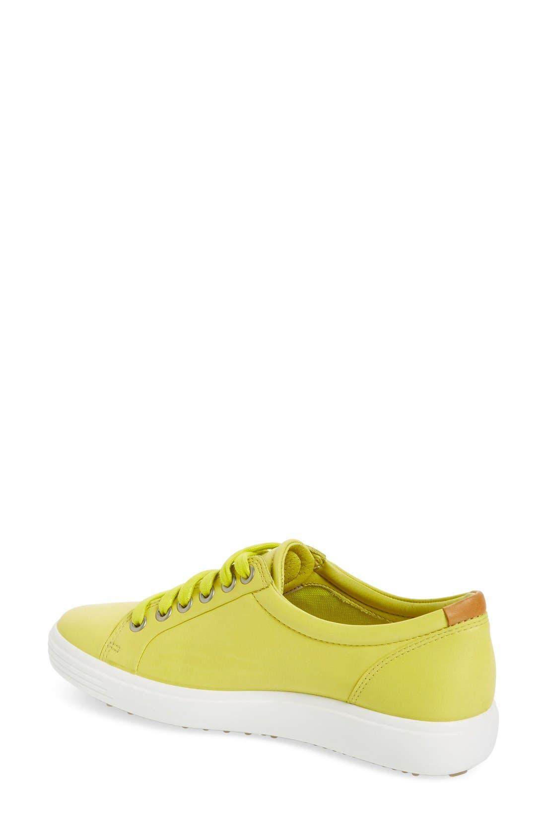 ,                             Soft 7 Sneaker,                             Alternate thumbnail 328, color,                             700