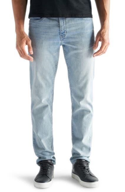 "Image of DEVIL-DOG DUNGAREES Slim Fit Jeans - Inseam 30""-34"""