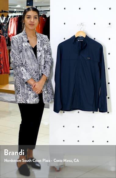 Crystal Cove Zip Jacket, sales video thumbnail
