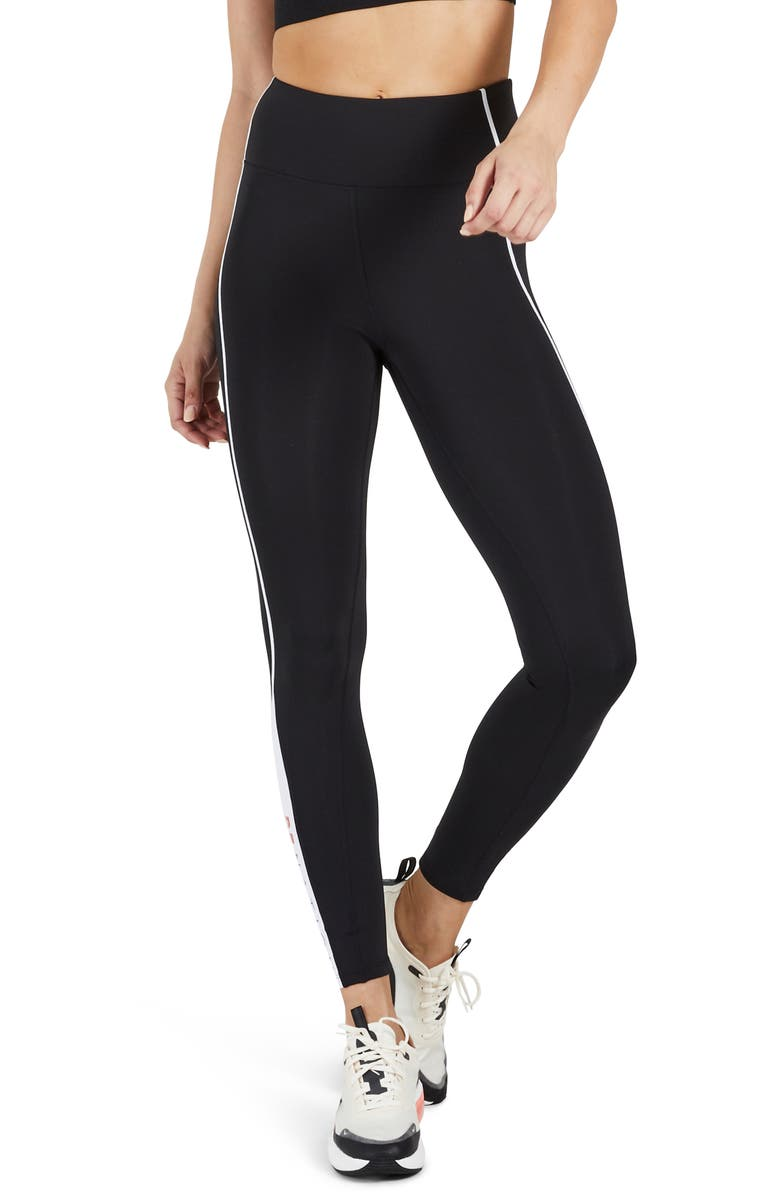 P.E NATION Direct Drive Leggings, Main, color, 001