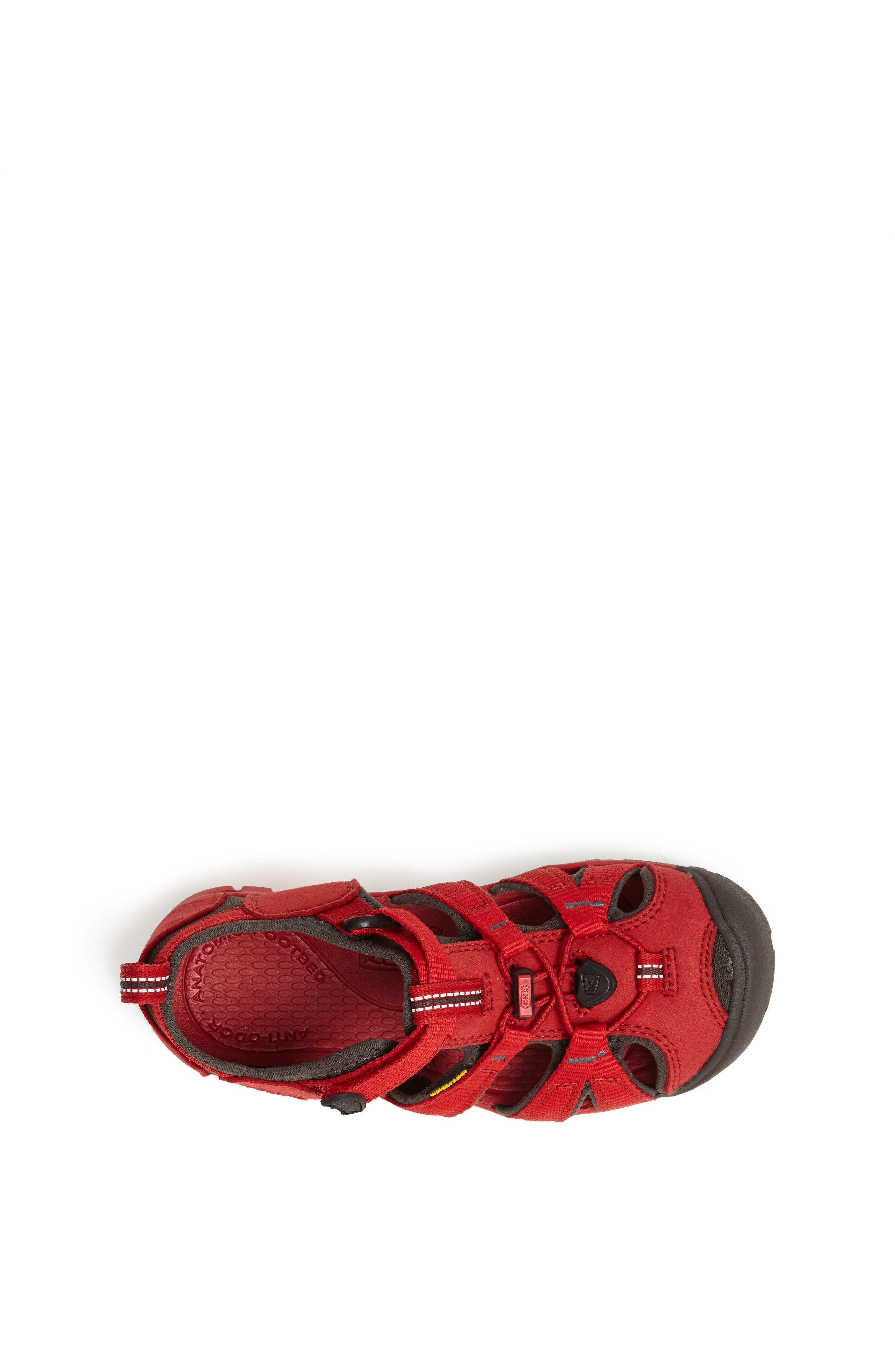 ,                             'Seacamp II' Water Friendly Sandal,                             Alternate thumbnail 240, color,                             604