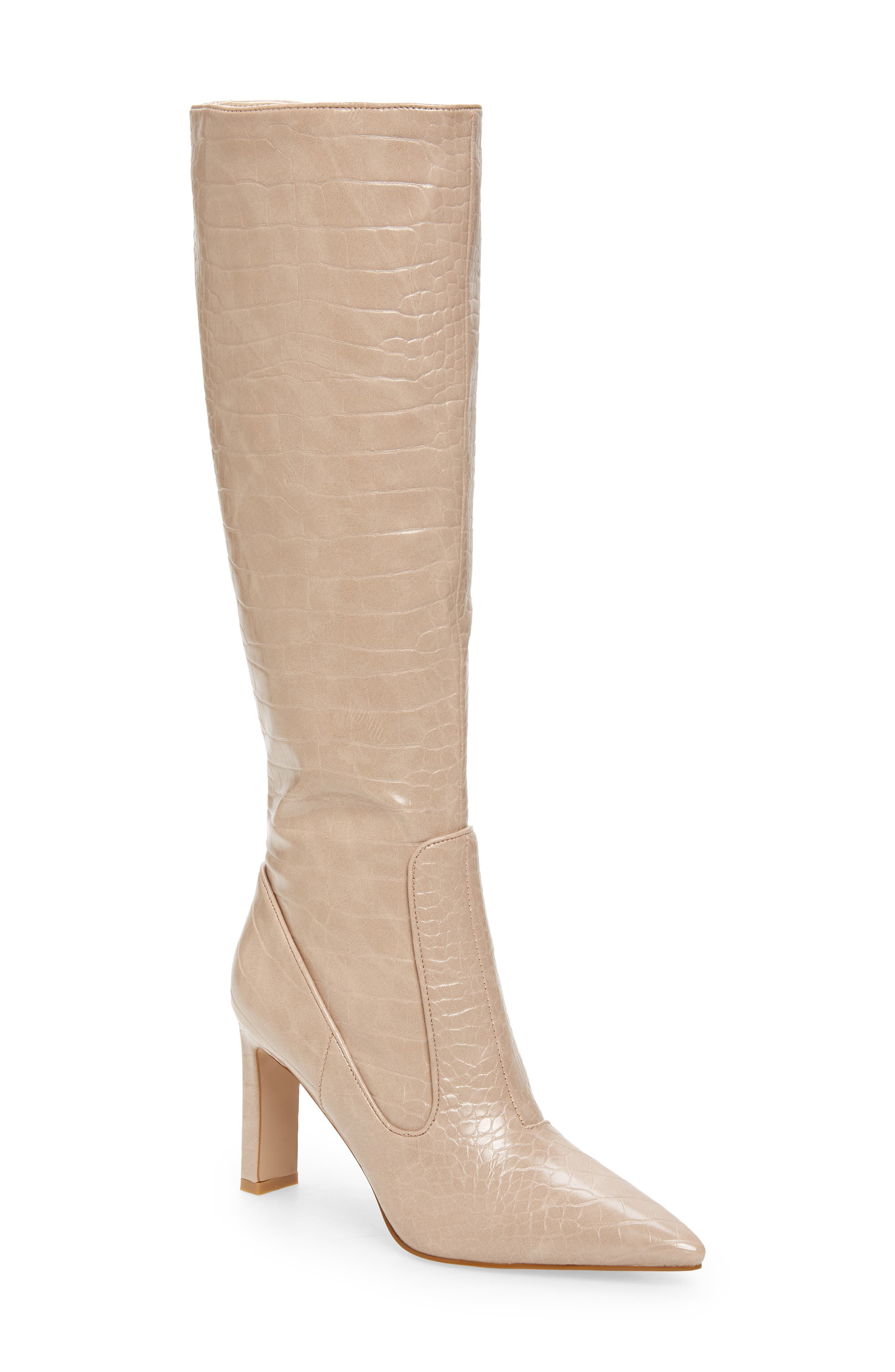 Laurie Knee High Boot