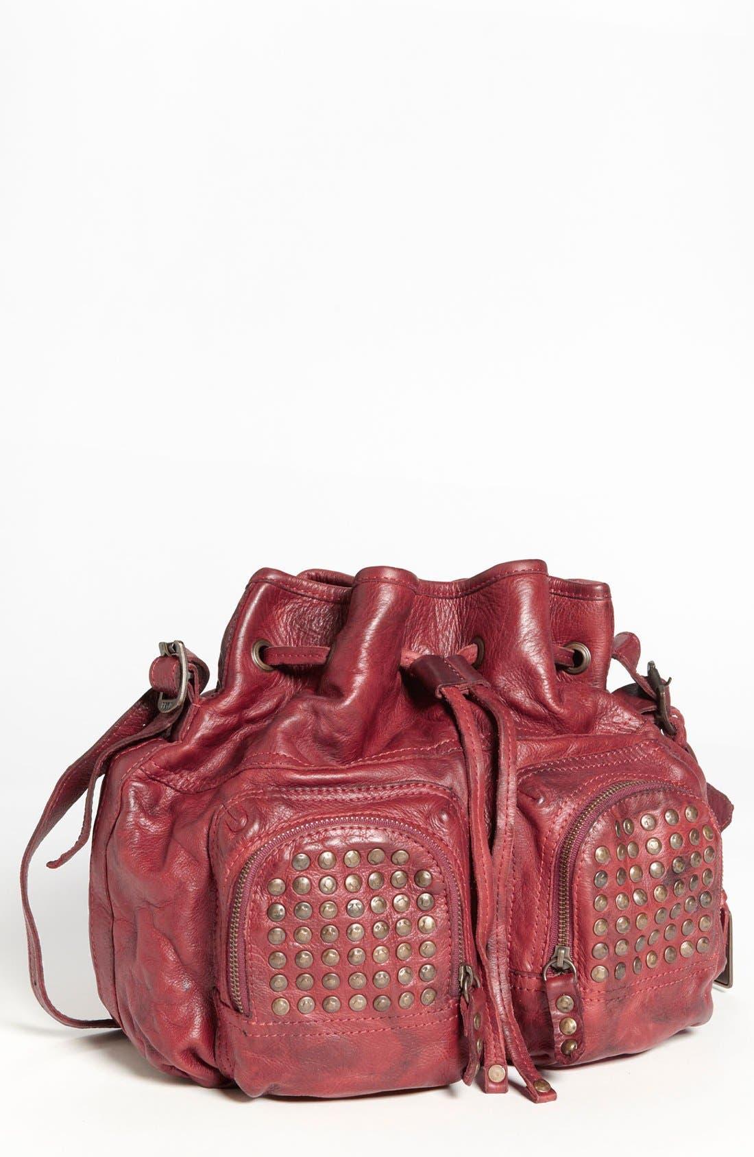 ,                             'Brooke' Drawstring Shoulder Bag, Medium,                             Main thumbnail 12, color,                             628