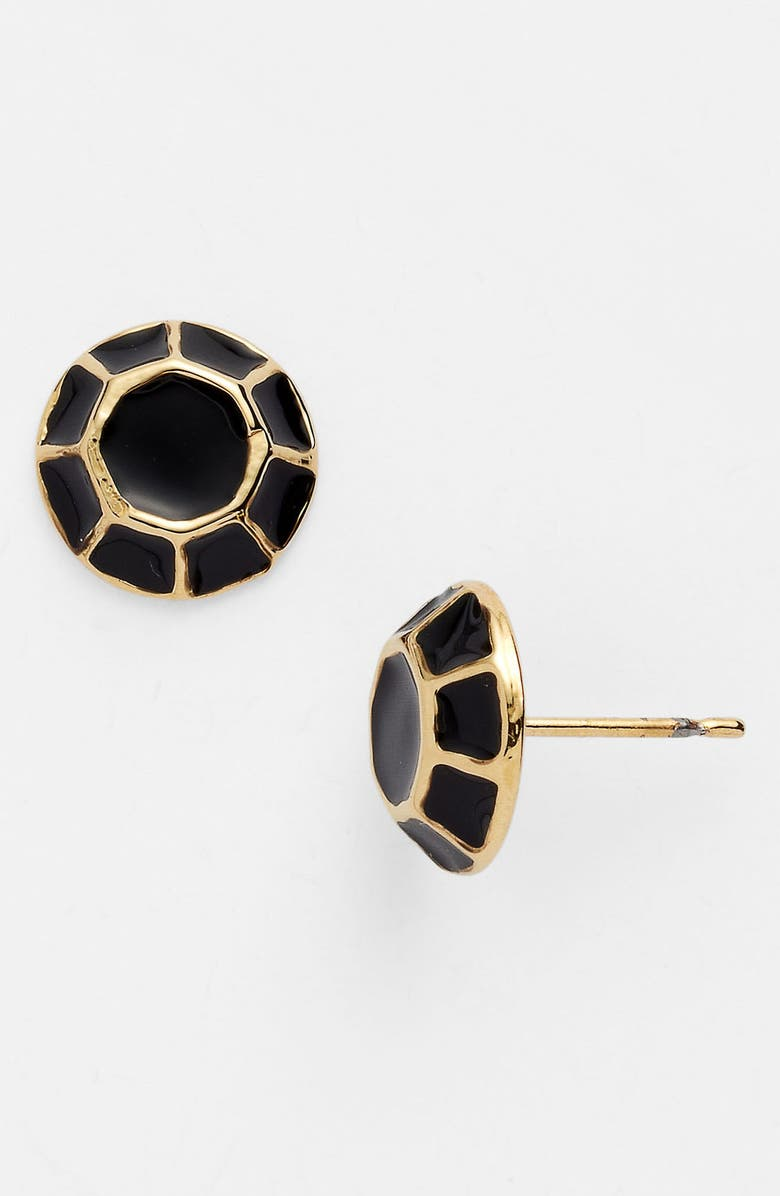 KATE SPADE NEW YORK 'jewelbar' stud earrings, Main, color, 001