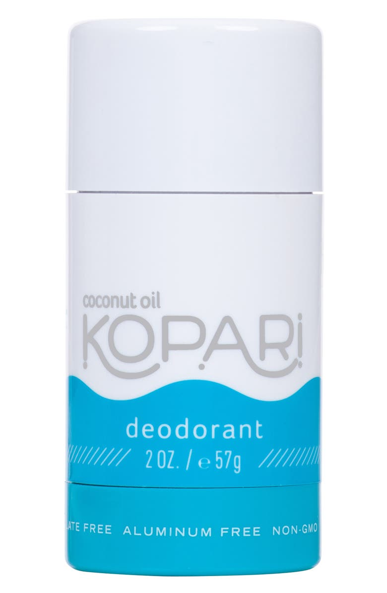 KOPARI Coconut Original Deodorant, Main, color, ORIGINAL