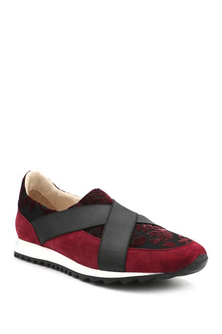 Image of AMALFI Francesco Slip-On Sneaker