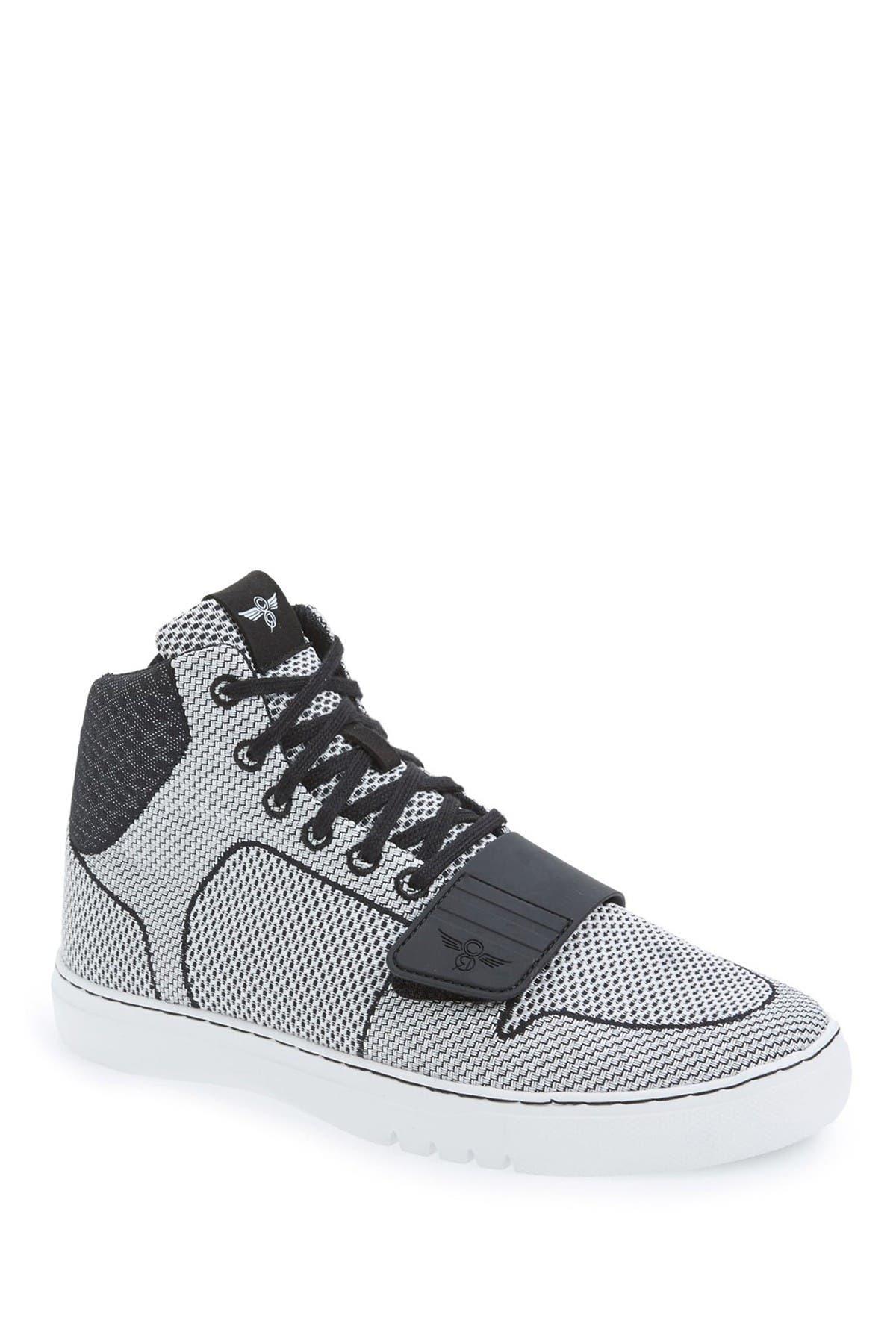 Image of Creative Recreation Cesario Hi Woven Sneaker