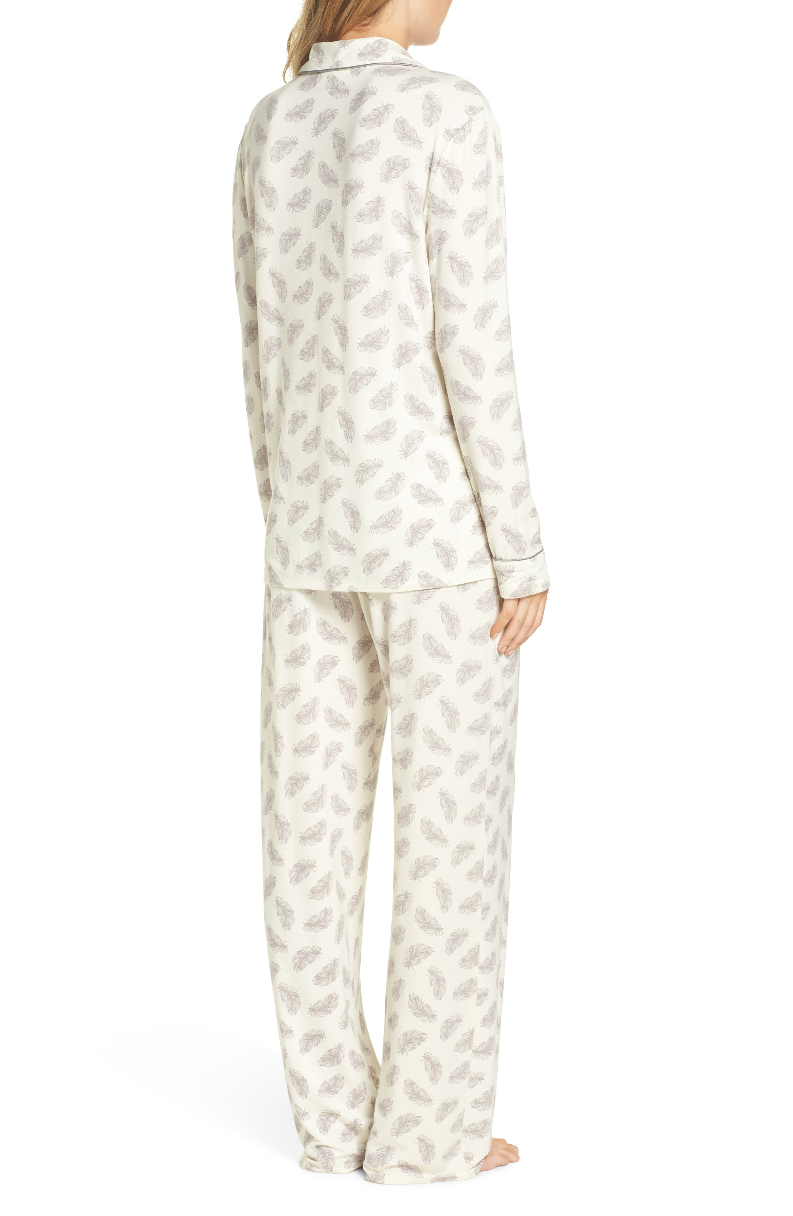 ,                             Moonlight Pajamas,                             Alternate thumbnail 144, color,                             902