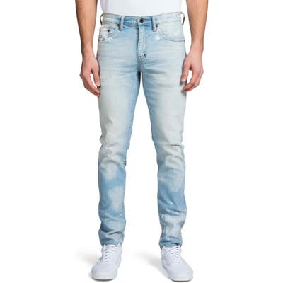 Prps Windsor Skinny Fit Stretch Jeans, Blue