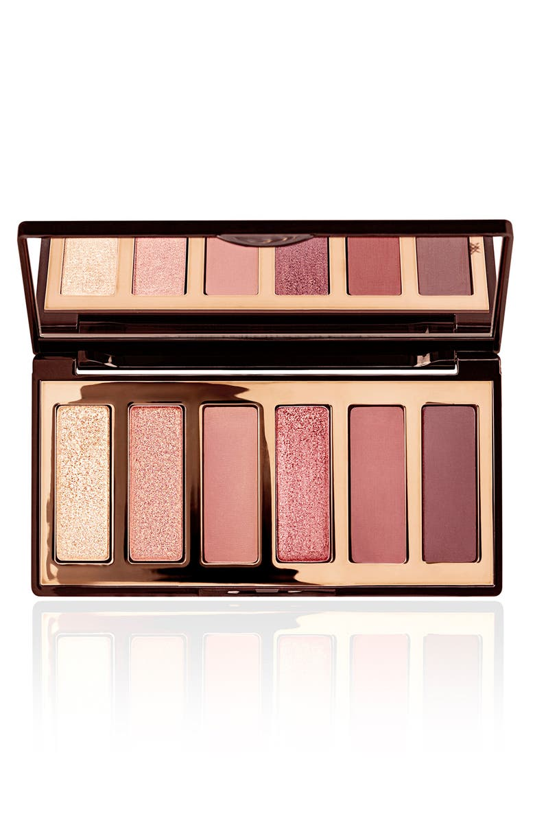CHARLOTTE TILBURY Darling Easy Eye Palette, Main, color, NO COLOR