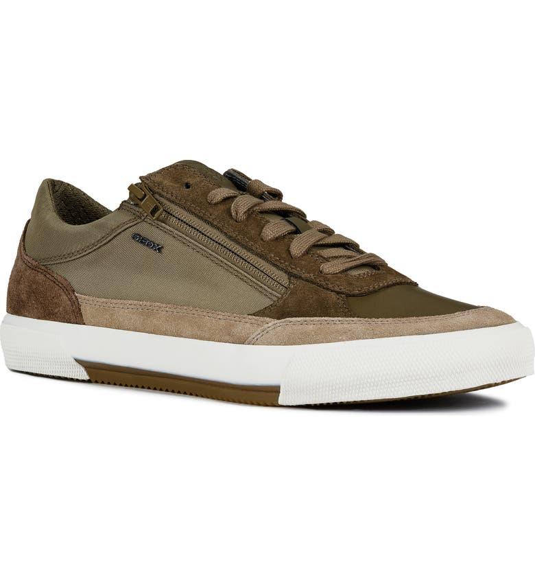 geox schuhe reduziert, Herren Sneaker Geox BOX Sneaker
