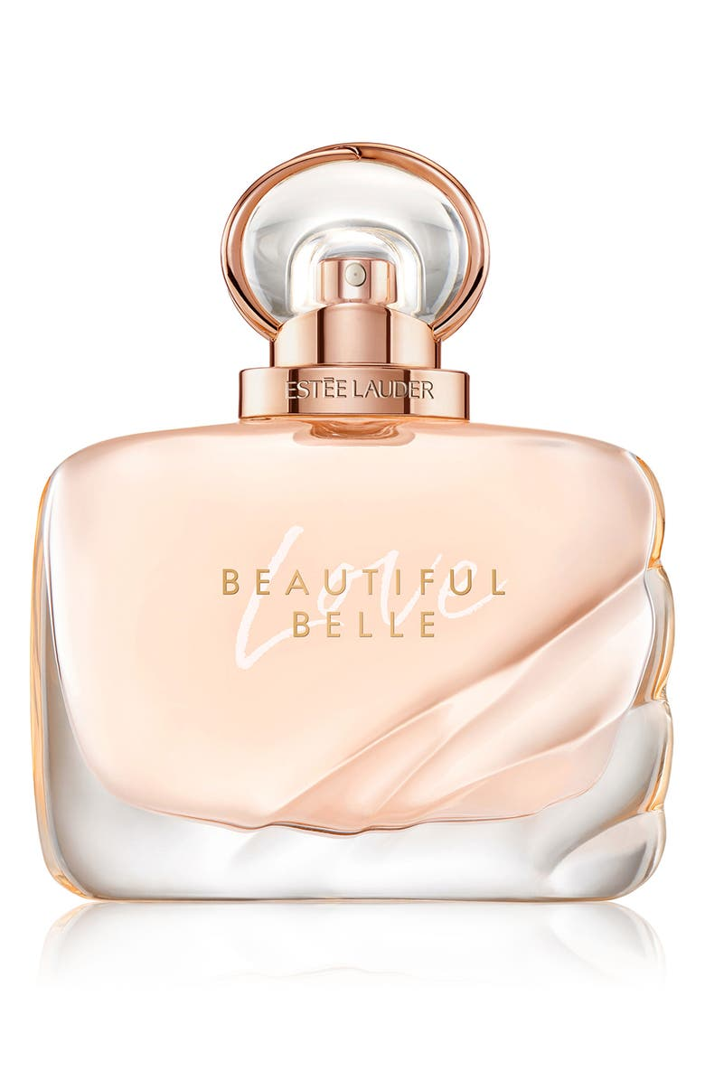 ESTÉE LAUDER Beautiful Belle Love Eau de Parfum Spray, Main, color, NO COLOR