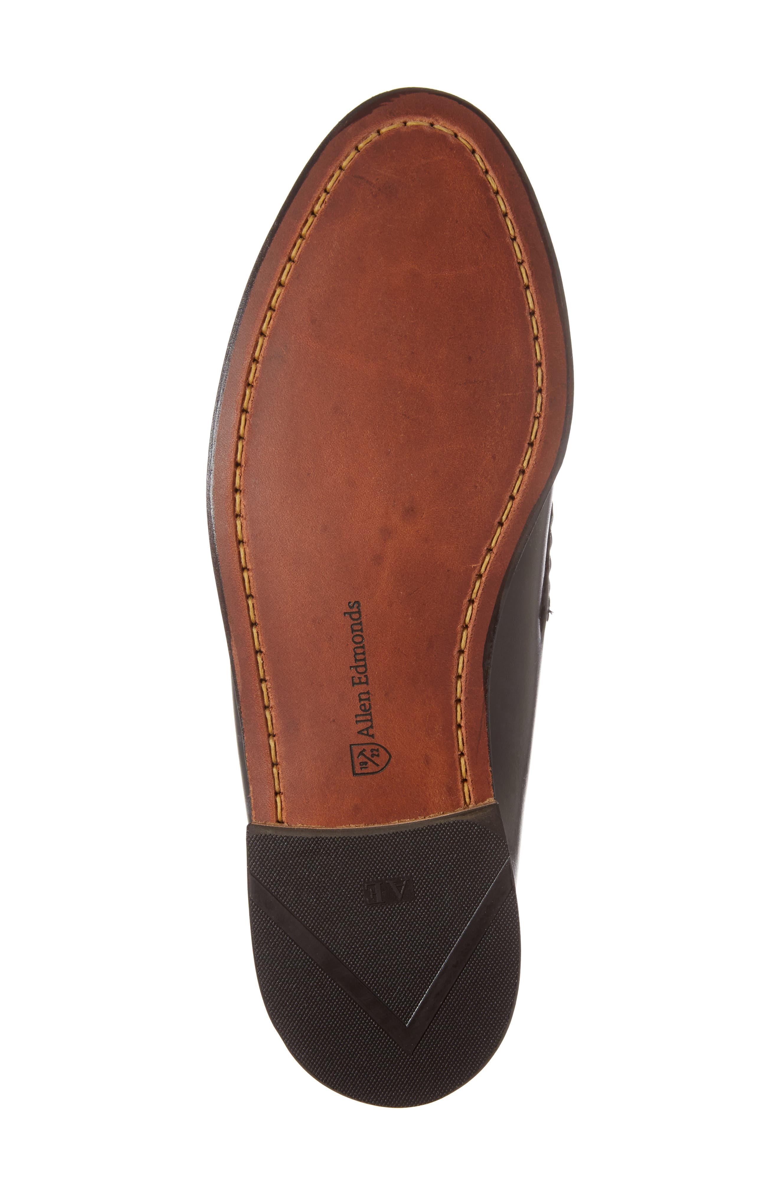 ,                             'Maxfield' Loafer,                             Alternate thumbnail 6, color,                             BLACK