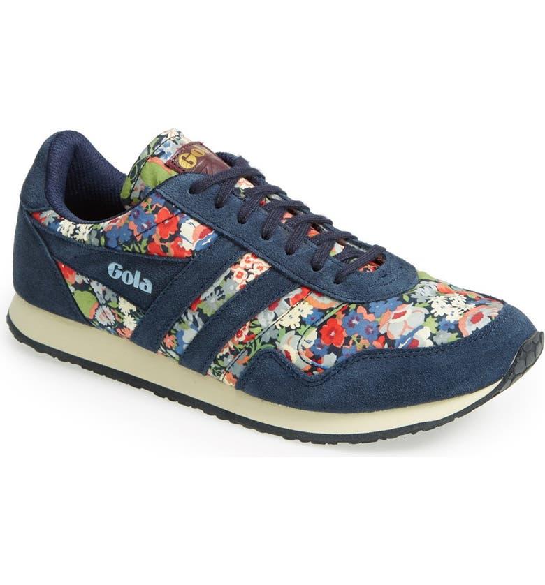 GOLA 'Liberty Art Fabrics - Spirit' Sneaker, Main, color, 411