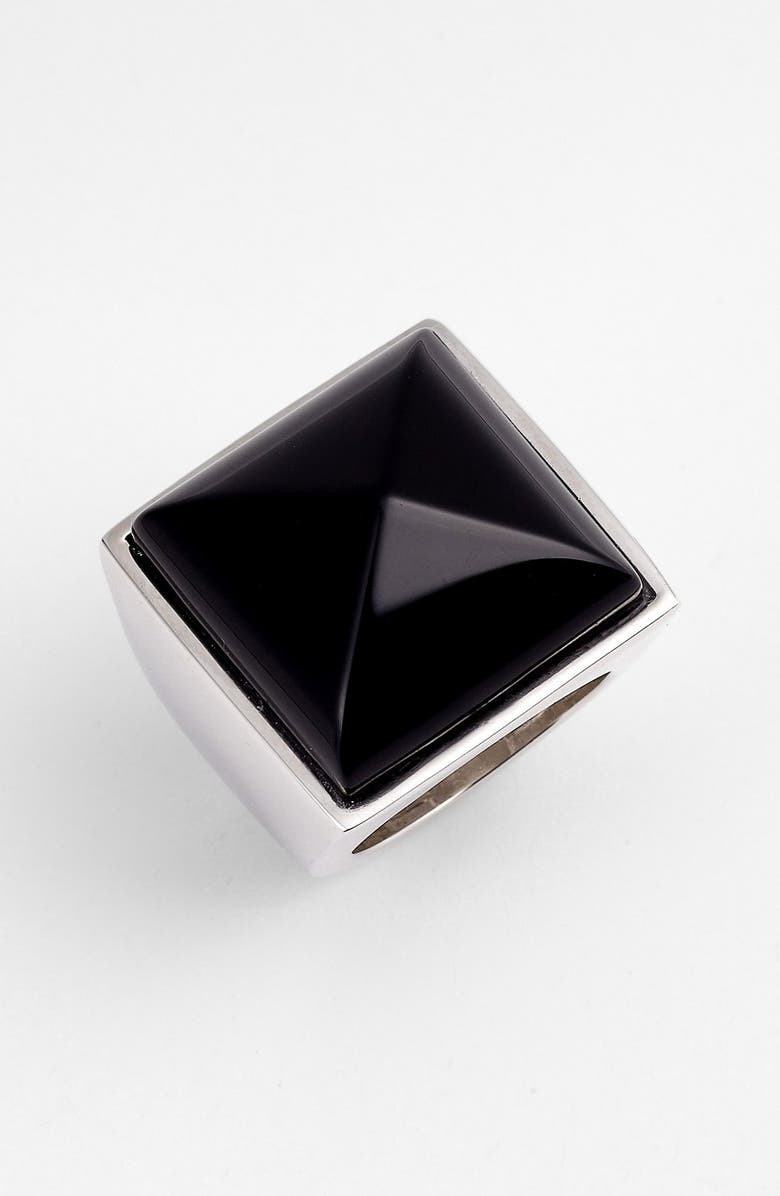 VINCE CAMUTO Stone Ring, Main, color, 001