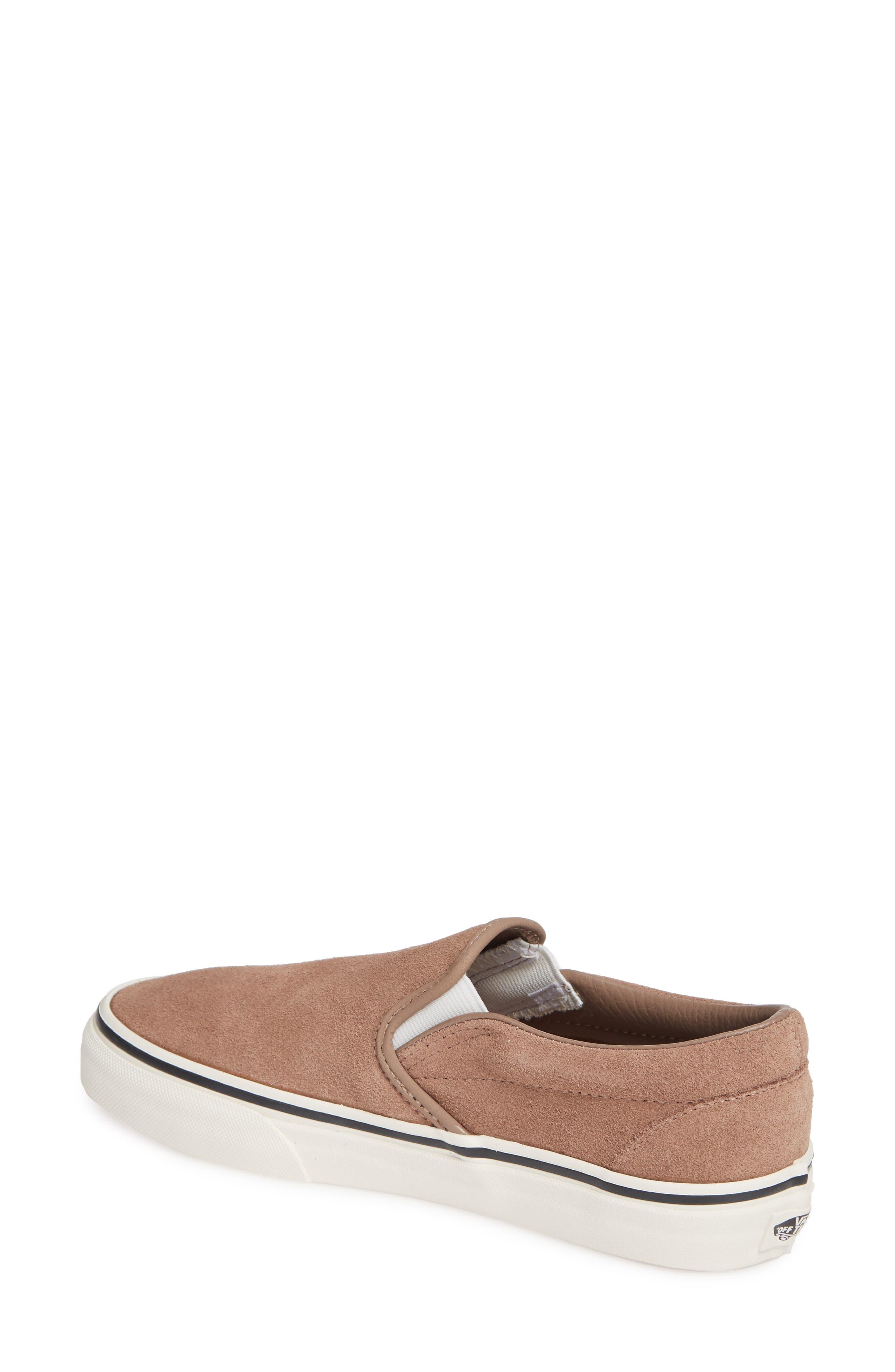 ,                             Classic Slip-On Sneaker,                             Alternate thumbnail 26, color,                             212