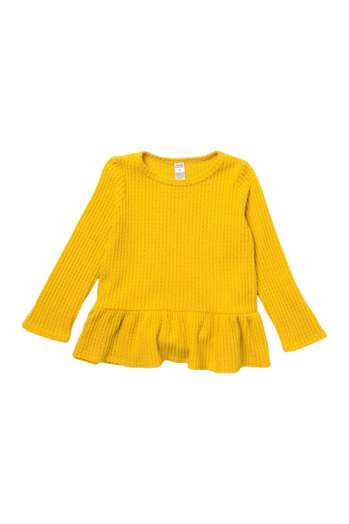 Image of Harper Canyon Cozy Play Top