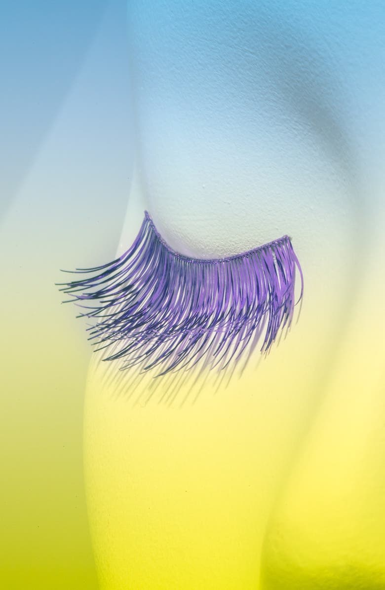 MANIC PANIC 'Violet Night<sup>™</sup> Glam' Lashes, Main, color, 500